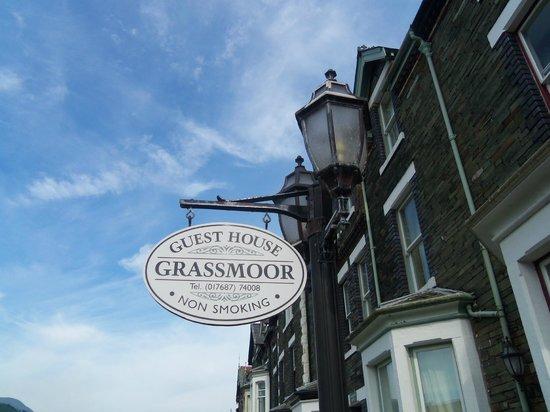 Grassmoor Guest House
