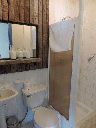 Kau Patagonia: Bathroom