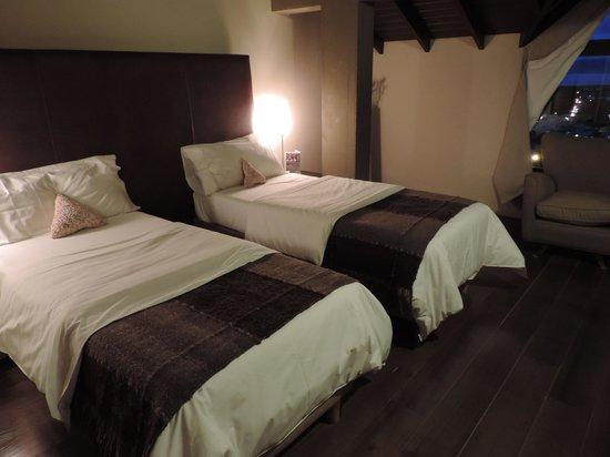 Esplendor Hotel El Calafate: Bedroom 1