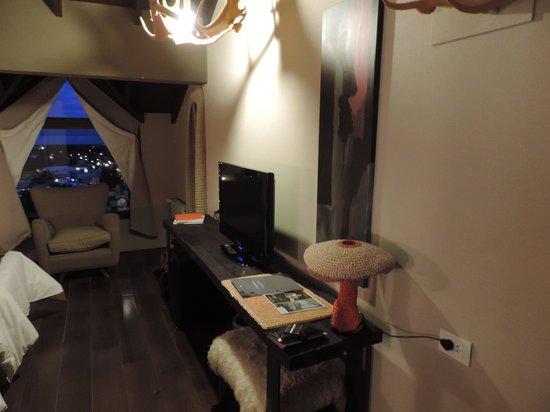 Esplendor Hotel El Calafate: Bedroom 2