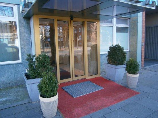 Hotel Nevada Hamburg: einladend