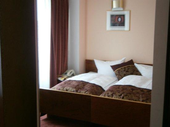 Hotel Nevada Hamburg: ordentlich und sauber