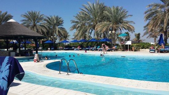 Ja Beach Hotel Pool View