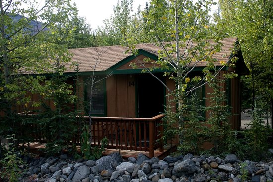 McKinley Creekside Cabins: 5