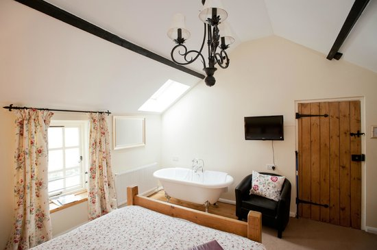 Holmefield Guesthouse & Holiday Cottages: The Loft