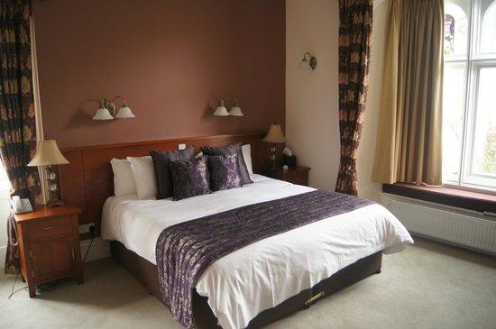 4 Canon Lane: Bedroom