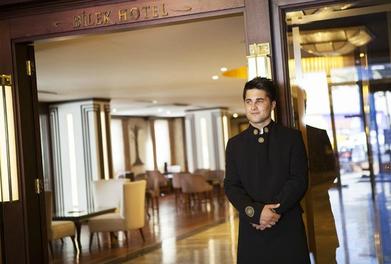 Photo of Bilek Hotel Istanbul