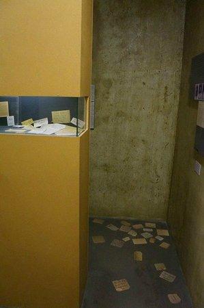 NS-Dokumentationszentrum: Lebhafte Ausstellung über Anti-Nazi Flugblätter