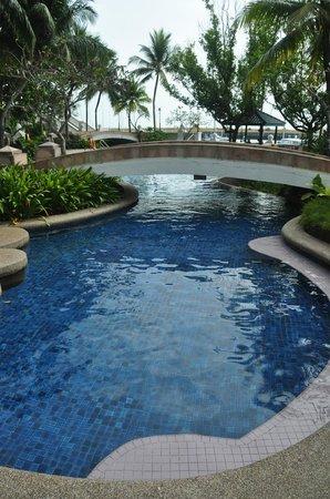 Avillion Admiral Cove: Swimming Pool