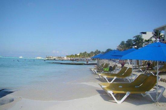 Playa Norte : Bella ...