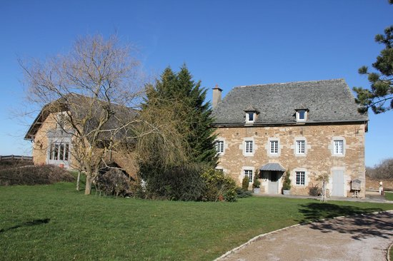Chateau de Labro : BATIMENT CHAMBRES
