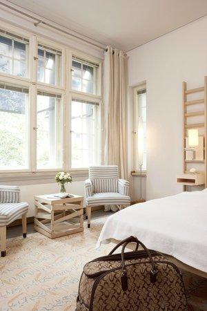 Bleibtreu Hotel_Superior Room