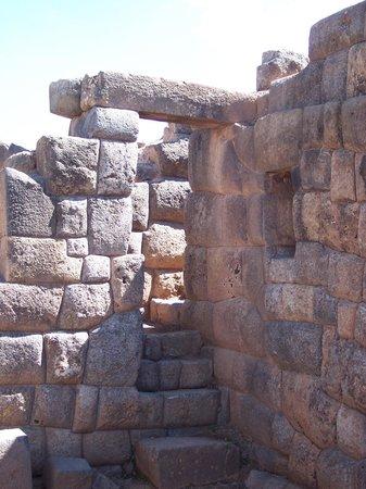 Sacsayhuamán: Ruins