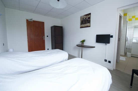 SOFRATEL : Chambre simple