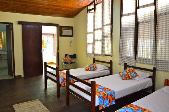 Alma de Santa Guest House: Dorm