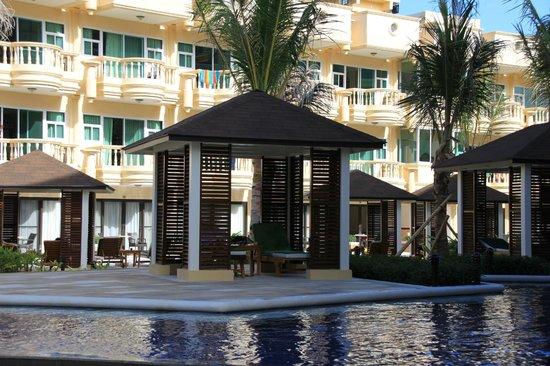 Henann Garden Resort: отель