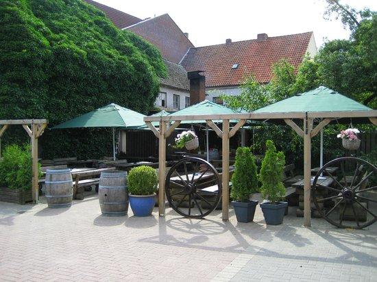 Stadthalle Cloppenburg Restaurant
