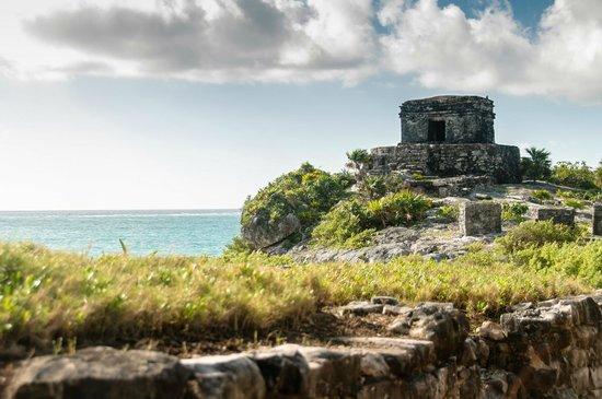 Riviera Adventours: Ruins of Tulum