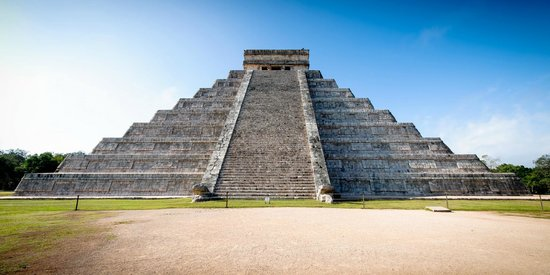 Riviera Adventours: Chichen Itza