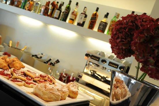 Brasil Suites Hotel Apartments: Brasil Suites Cafe & Restaurant
