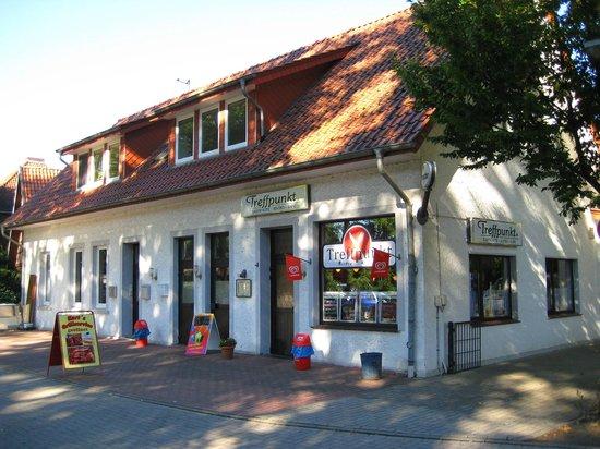 Cloppenburg, Deutschland: Treffpunkt