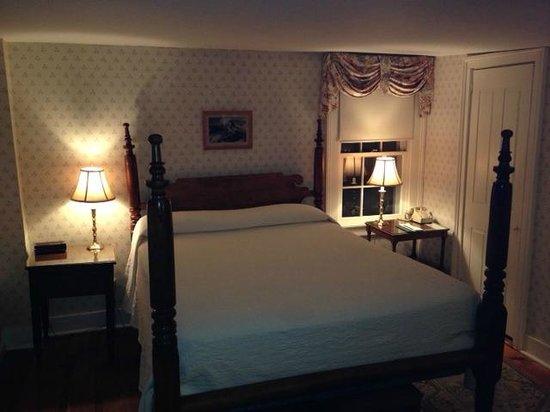 Griswold Inn: Room #2
