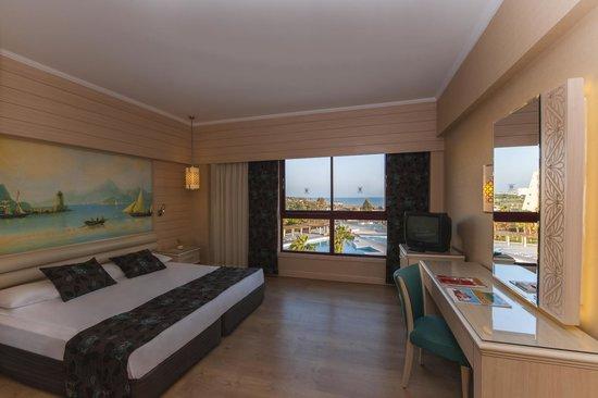 Kaya Belek Hotel: standard room