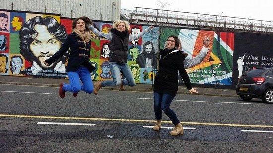 Belfast Attractions: We love Belfast