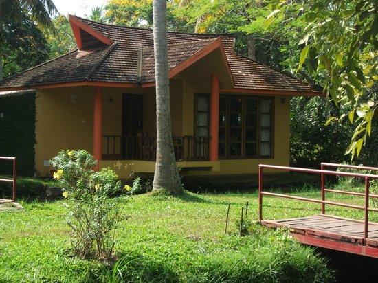 Club Mahindra Kumarakom: Green Rooms