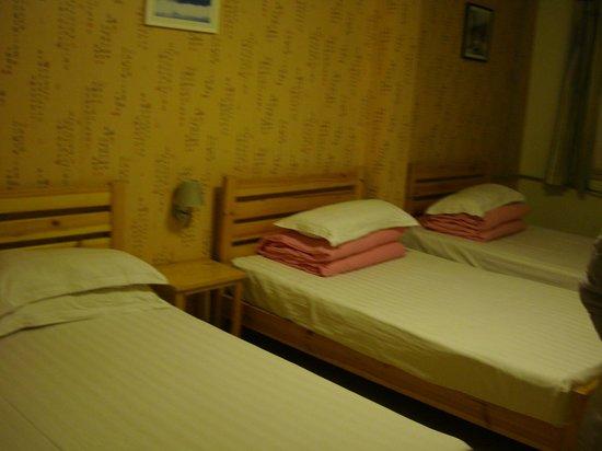 Hongdu Shijia Hotel: Clean room