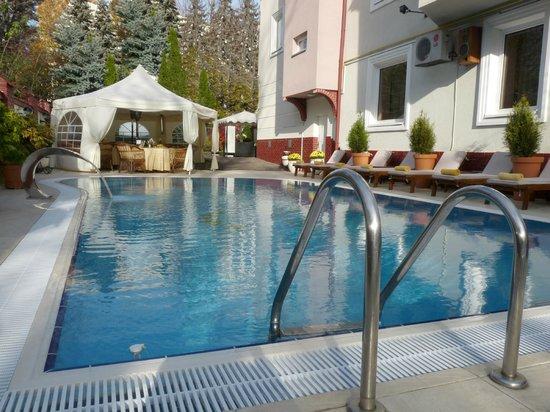 Photo of Eney Hotel Lviv