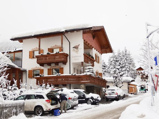 Alpine Residence Villa Adler: villa adler