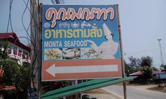 Monta Seafood