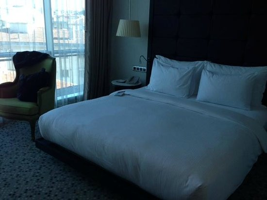 DoubleTree by Hilton Istanbul - Moda: The most comfortable bed ever!