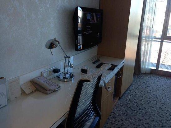 DoubleTree by Hilton Istanbul - Moda: Desk