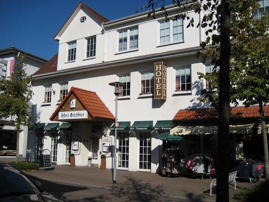 Hotel Schloemer