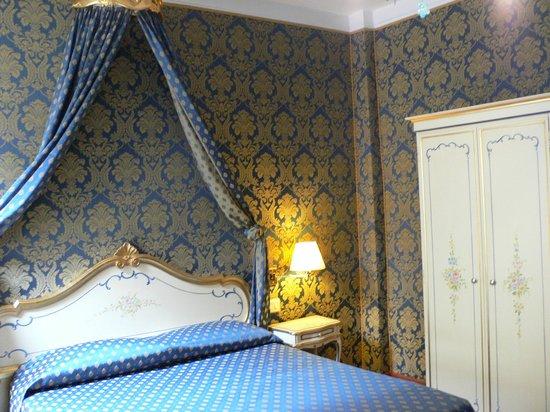 Hotel Al Gazzettino: Camera