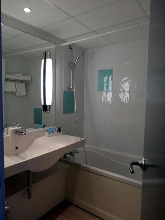 Novotel Dinard : Salle de bain