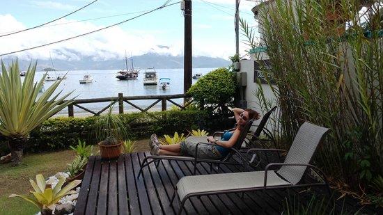 Pousada Caicara: Relax