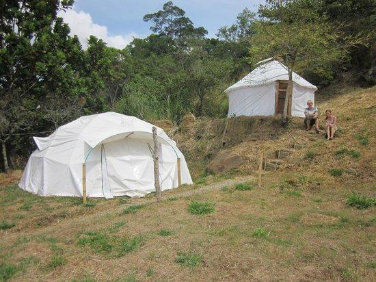 La Pacha Hostel