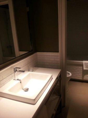 Hotel Granvia : Ванная комната