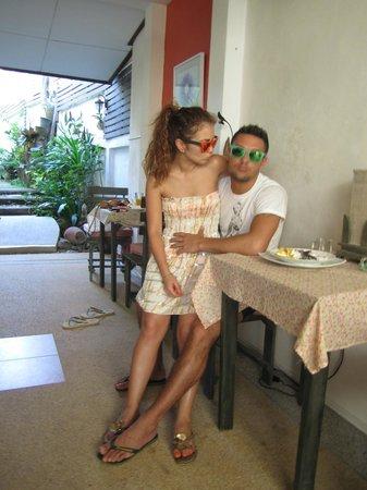 Boondaree Home Resort: boondaree