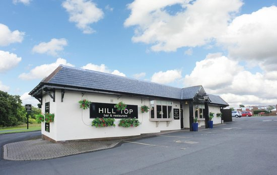 The Hilltop Bar & Restaurant