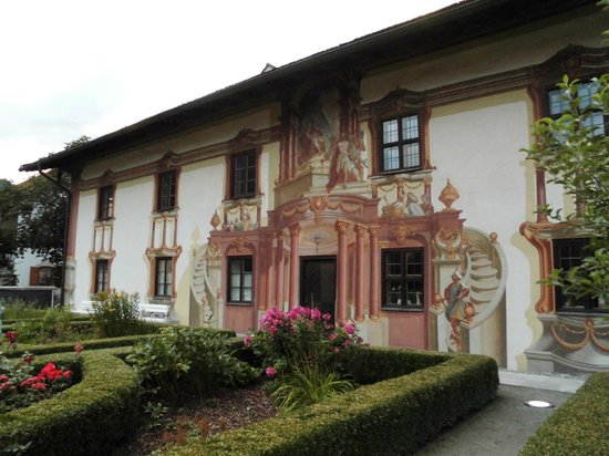 Pilatushaus: Дом Пилата