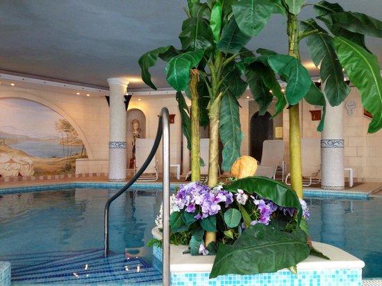Hotel Lorenzetti : Pool