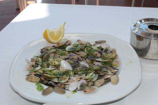 Restaurante La Perla: is dat niet smakelijk ?