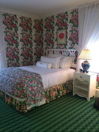The Greenbrier: Room 1117