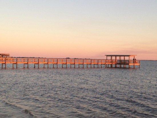 The Pier at Emerald Beach RV Park