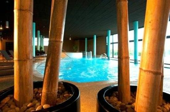 Monticello Spa: Le Acque