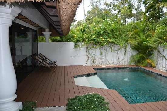 Carnoustie Ayurveda & Wellness Resort: Villa
